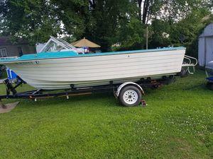 Project boat for Sale in Richmond, VA