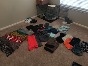 Clothes for Sale in San Angelo, TX