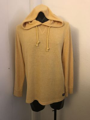 Yellow Mustard Hoody - L for Sale in Alameda, CA