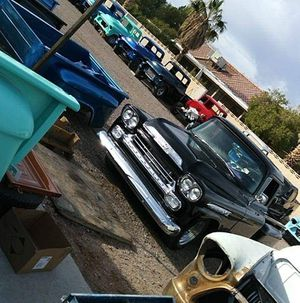 1955 to 59 Chevy truck parts for Sale in Las Vegas, NV