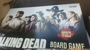 Walking Dead Board Game for Sale in Pevely, MO