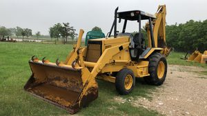 1995 Caterpillar 416B Backhoe Loader for Sale in Prairie View, TX