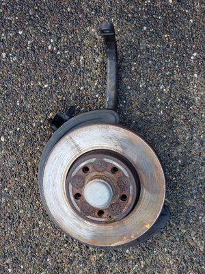 2007 Mercedes E350 W211 Front Left Knuckle with bearing for Sale in Tacoma, WA