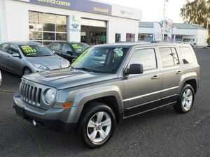2012 Jeep Patriot for Sale in Cornelius, OR