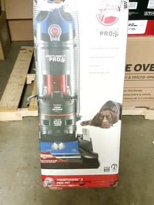 Hoover Windtunnel 3 Pro Pet Vacuum for Sale in Fort Belvoir, VA