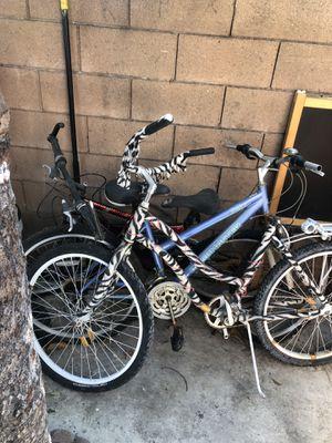 3 bicicletas por $35 for Sale in Irwindale, CA