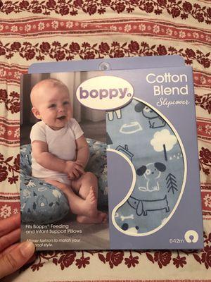 Boppy Slipcover for Sale in Fort Pierce, FL