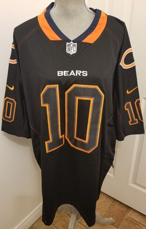 💥Bears Mitch Trubisky Jersey💥 for Sale in Los Angeles, CA