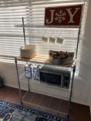 Kitchen/storage piece for Sale in Los Angeles, CA