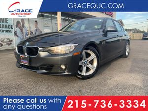2013 BMW 3 Series for Sale in Morrisville, PA