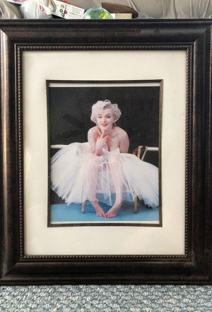 Marilyn Monroe picture for Sale in La Mirada, CA