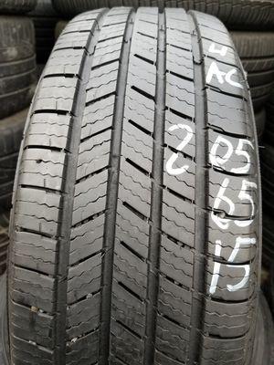 205/65-15 #2 tires for Sale in Alexandria, VA