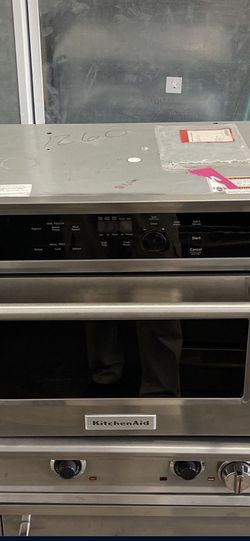 "24-30"" kitchen aid built in microwave. On sale! Only $899 for Sale in Miami,  FL"