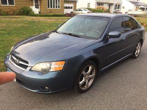 Subaru Legacy 2005 for Sale in Danbury, CT