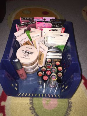 New assortment of makeup for Sale in Lancaster, PA