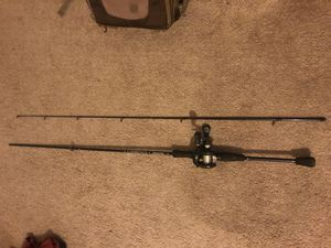 Diawa rod and reel fishing for Sale in Canyon Lake, CA