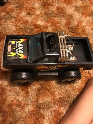 Toy truck in good condition for Sale in Orondo, WA