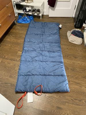 Ozark Trail brand used sleeping bag. for Sale in New York, NY