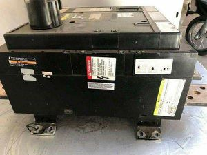 ELECTRONIC TRIP CIRCUIT BREAKER SQUARE D1600A for Sale in Glendale, AZ
