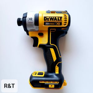 DEWALT 20-Volt MAX XR Lithium-Ion Cordless Brushless 3-Speed 1/4 in. Impact Driver (Tool-Only) for Sale in Fullerton, CA