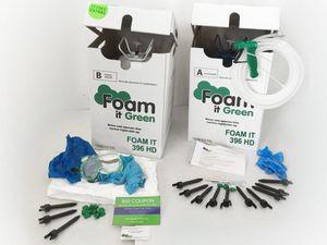 Spray Foam Insulation for Sale in Atlanta, GA