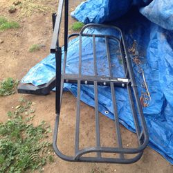 Cargo Carrier For Trucker Car Hitch for Sale in Los Angeles,  CA