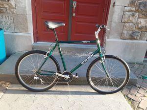 Trek 820 mountain bike for Sale in Morrisville, PA