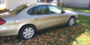 02 ford Taurus sell or trade for Sale in Newark, OH