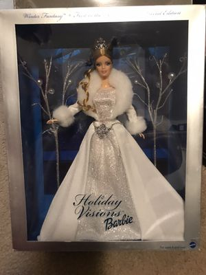Holiday barbie for Sale in Gilbert, AZ