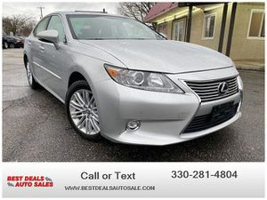 2014 Lexus ES for Sale in Akron, OH