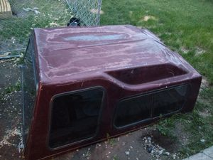 Camper shell for Sale in Buhl, ID