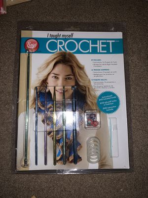 Crochet and knitting needles for Sale in Waseca, MN