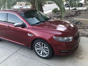 2014 Ford Taurus Limited 91k miles for Sale in Phoenix, AZ