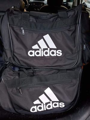 2 Adidas Gym Bags for Sale in Port St. Lucie, FL