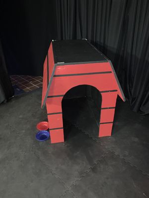 Snoopy Dog House for Sale in Union, NJ