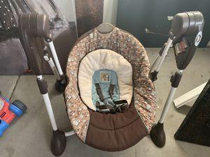 Baby swing for Sale in Queen Creek, AZ