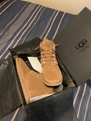 Brand New Uggs For Men for Sale in Tampa, FL