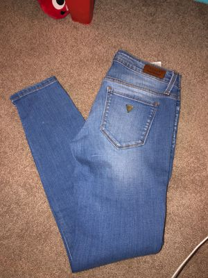 sizee 27 guess jean for Sale in Phoenix, AZ
