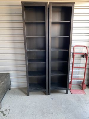 IKEA Bookshelves for Sale in Highland, CA