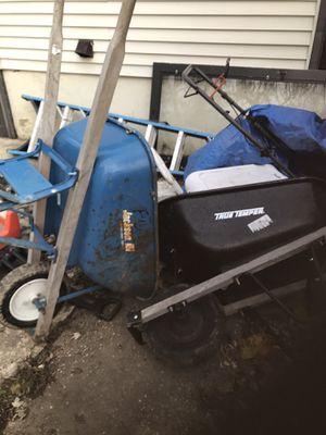 2 Wheel barrels for Sale in Wilmington, DE