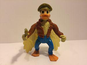 1989 Ace Duck - TMNT Teenage Mutant Ninja Turtles - Vintage Action Figure Toy Playmates for Sale in Naperville, IL