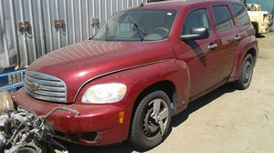 Parting Out - 2007 Chevy HHR LS 2.2 for Sale in Tacoma, WA