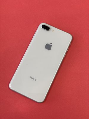 iPhone 8 Plus 64gb AT&T and Cricket Only for Sale in Raleigh, NC