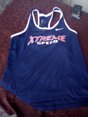 Nike sporty tank top for Sale in Tacoma, WA