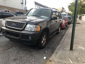 2005 Ford Explorer for Sale in Brooklyn, NY