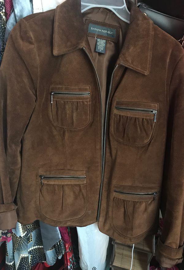 Banana Republic Winter Jacket