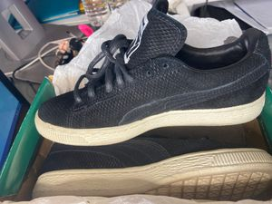 Puma Suede Classic Lo Women's 7 for Sale in Alafaya, FL