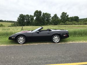 Chevy corvette for Sale in Watertown, CT