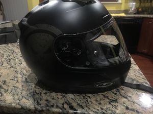 HJC CL-17 Marvel Punisher Helmet for Sale in Ashburn, VA
