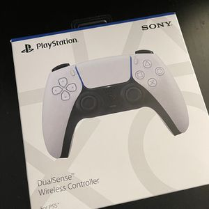 Sony ps5 Controller Brand New for Sale in Diamond Bar, CA